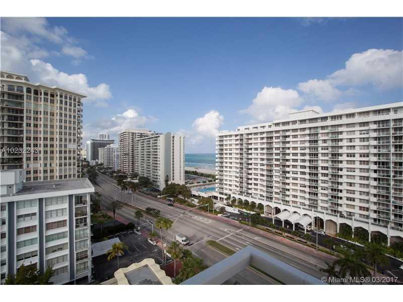 5600 Collins Ave 14T, Miami Beach, FL 33140