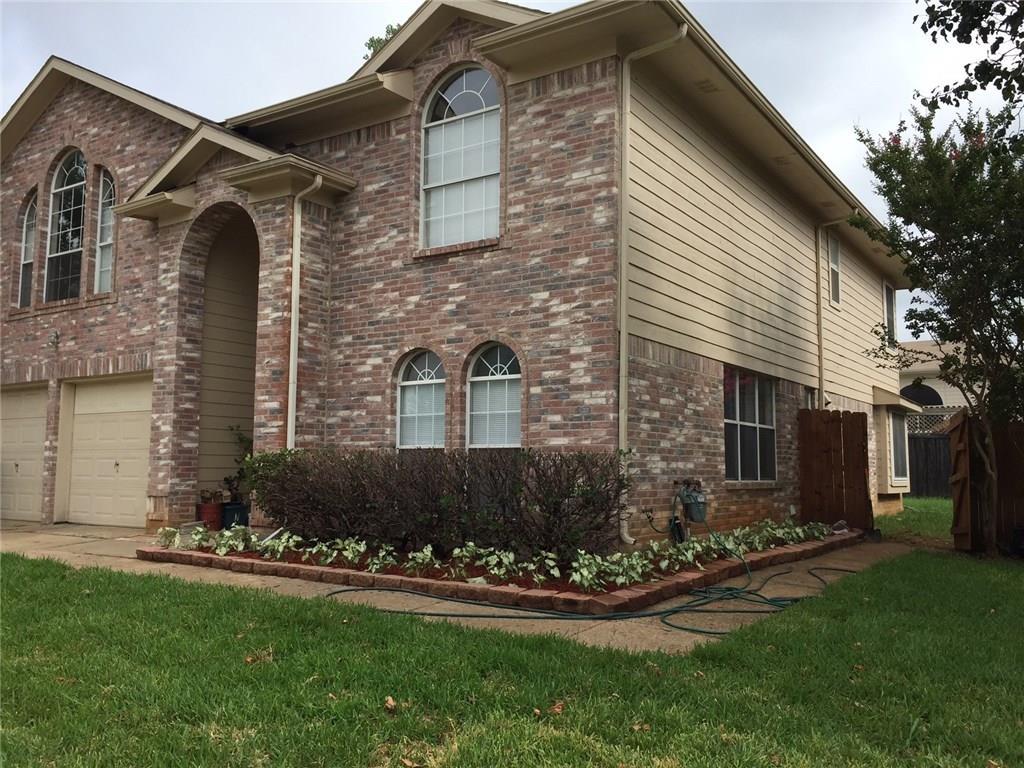 311 Stately Oak Lane, Lake Dallas, TX 75065
