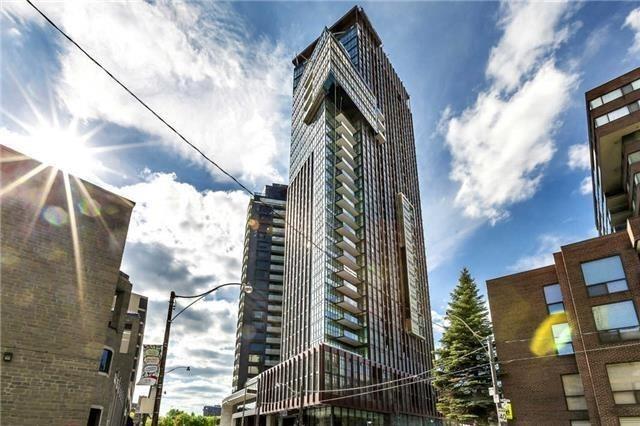 32 Davenport Rd 309, Toronto, ON M5R 1A3