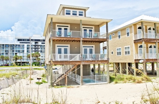 1833 W Beach Blvd, Gulf Shores, AL 36542