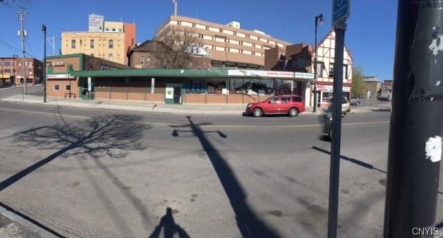 344 Salina St N & Laurel Street E, Syracuse, NY 13203