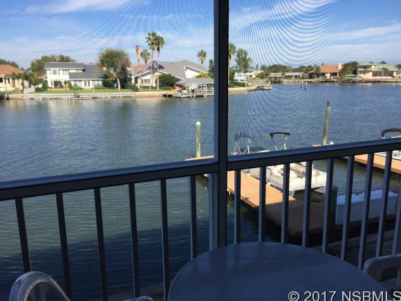 325 CAUSEWAY E202, New Smyrna Beach, FL 32169