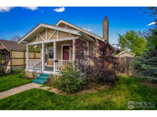 3828 Yates St, Denver, CO 80212