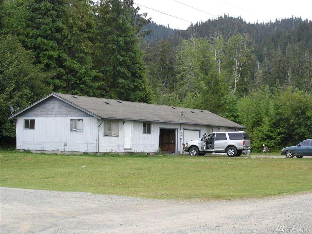 5490 US Hwy 101, Neilton, WA 98566