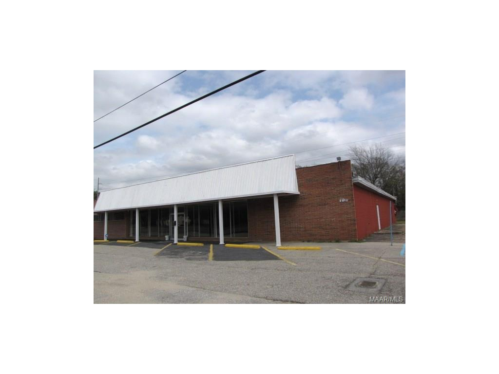 2910 Main Street, Millbrook, AL 36054
