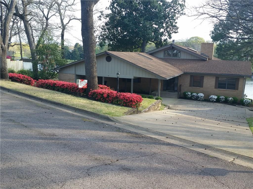 5598 Bayshore Drive, Athens, TX 75752