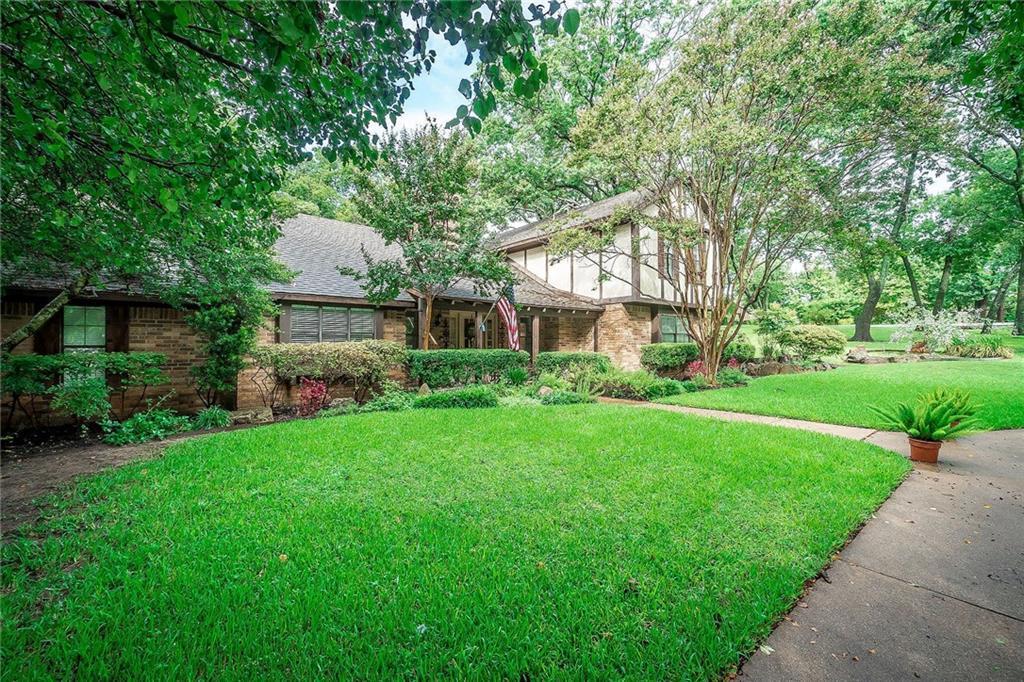 871 Timberwood Lane, Fairview, TX 75069
