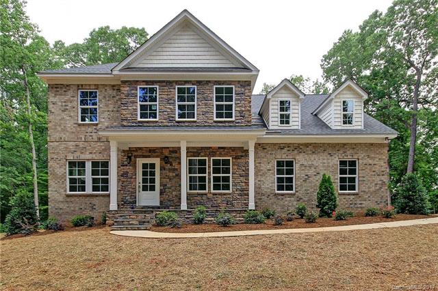 287 Winthrow Creek Road, Mooresville, NC 28115