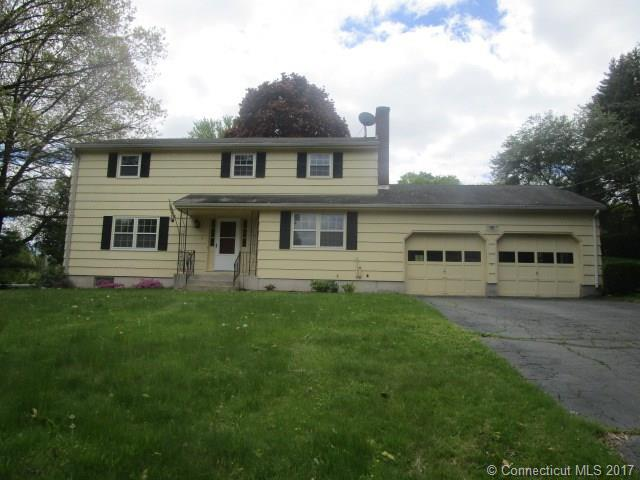 5 Colonial Dr, North Haven, CT 06473