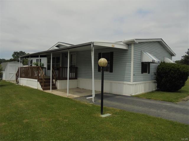 901 S Best Avenue H22, Lehigh Township, PA 18088