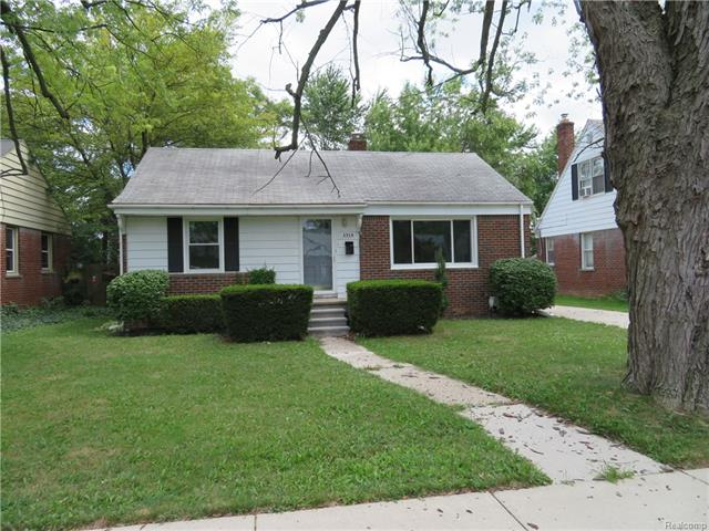 4718 ROBINWOOD Avenue, Royal Oak, MI 48073