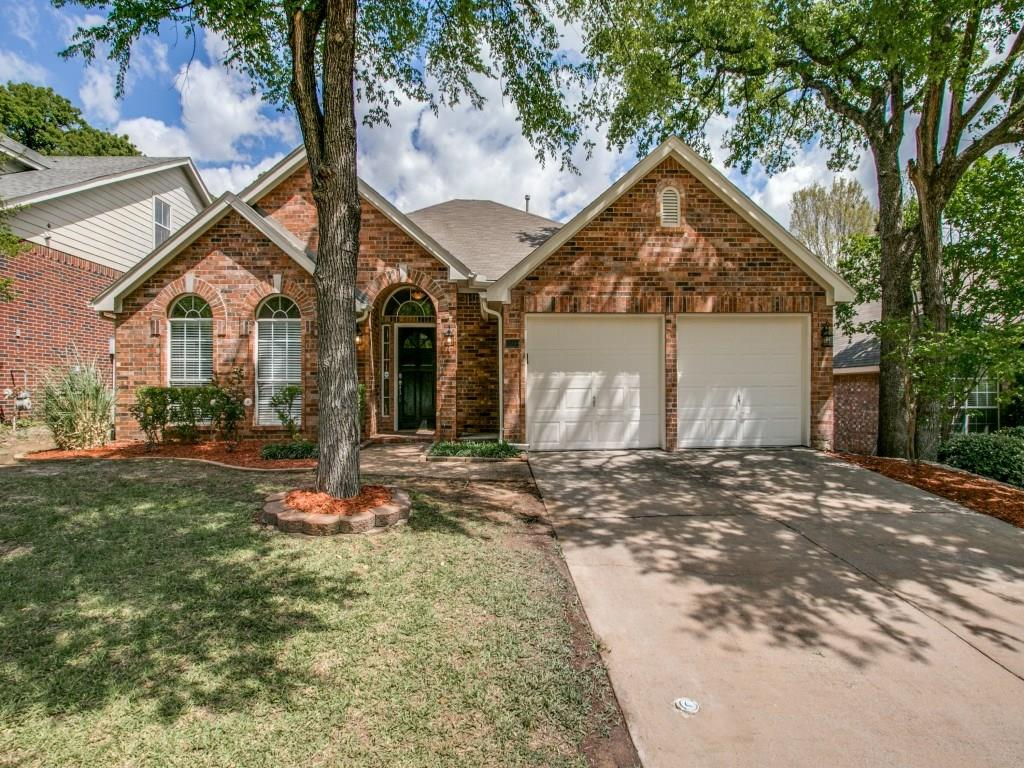 1506 Shadow Crest Drive, Corinth, TX 76210