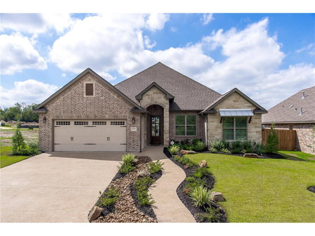 3503 WILDWOOD Court, Bryan, TX 77808