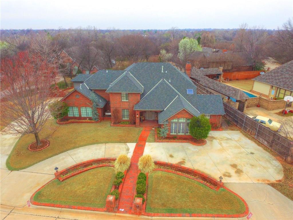 11249 Greenbriar Chase, Oklahoma City, OK 73170