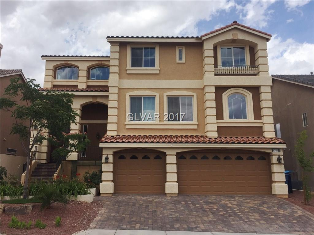 6364 MOUNT EDEN Avenue, Las Vegas, NV 89139