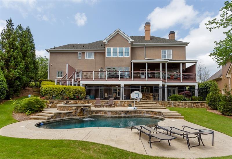 2012 Kinderton Manor Drive, Johns Creek, GA 30097