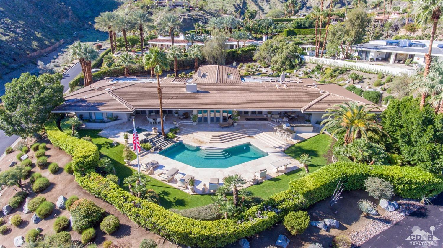 70375 Thunderbird Road, Rancho Mirage, CA 92270