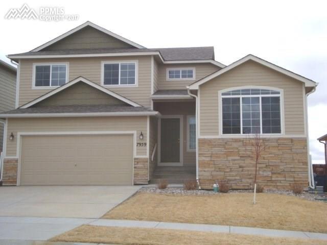 7959 Superior Hill Place, Colorado Springs, CO 80908