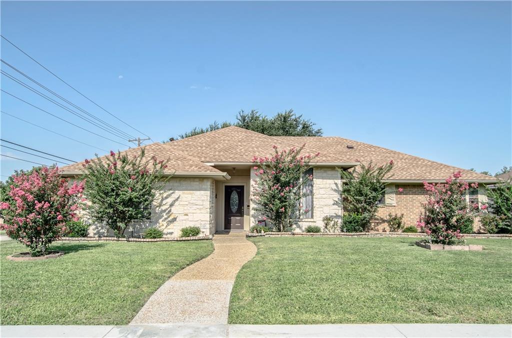 3701 Galloway Lane, Carrollton, TX 75007