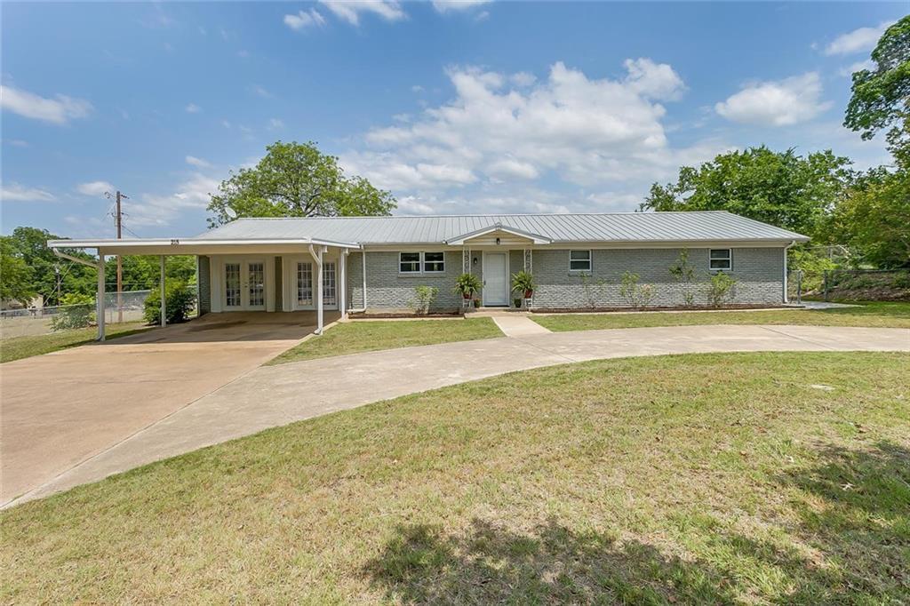 215 Annetta Road, Willow Park, TX 76087
