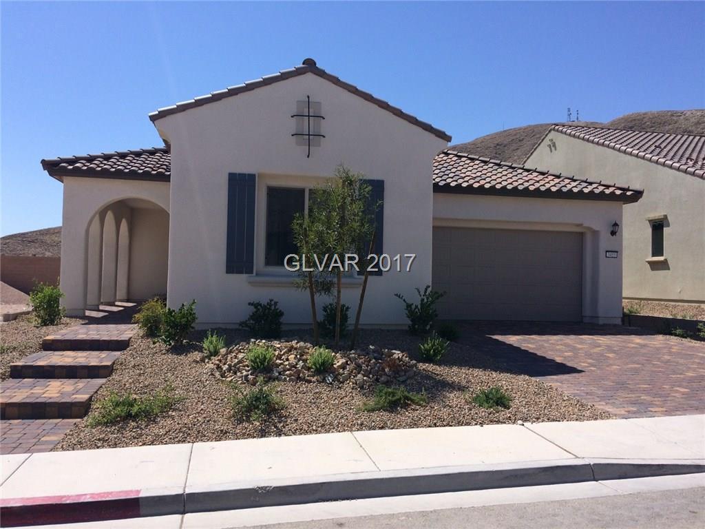 3455 TARBENA Drive, Las Vegas, NV 89141
