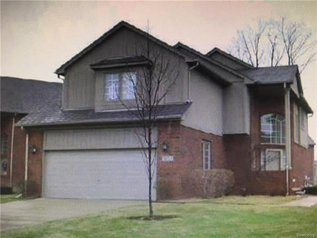 54745 FOUR SEASONS DR, Shelby Twp, MI 48316