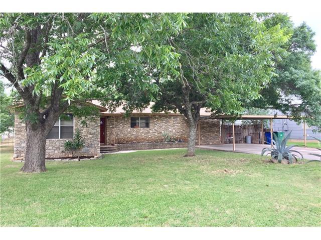 603 W Cypress, Johnson City, TX 78636