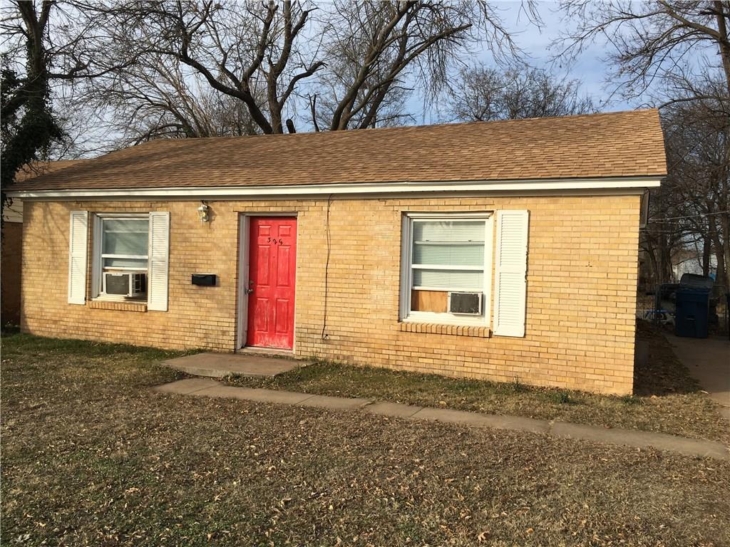 325 E Harmon Drive, Midwest City, OK 73110