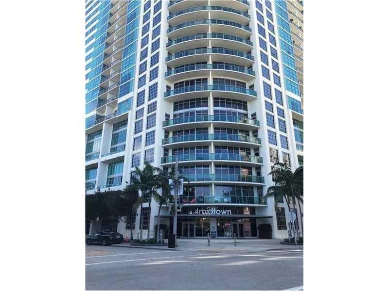 3301 1st Ave H1802, Miami, FL 33137