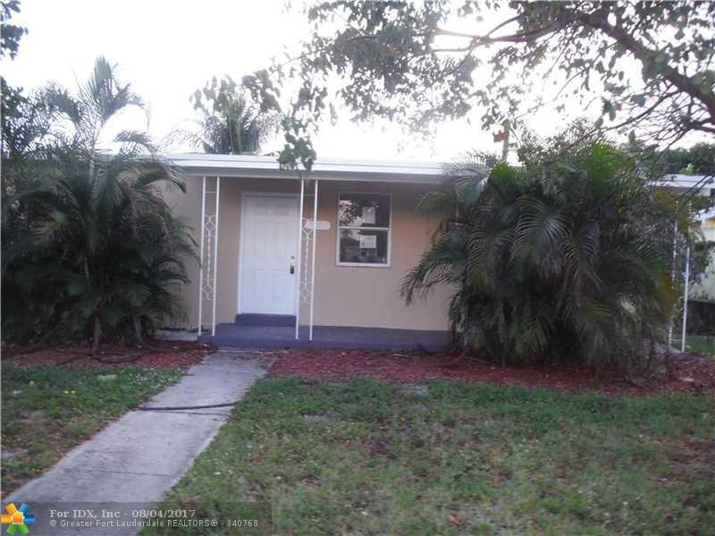 1848 NE 50th St, Pompano Beach, FL 33064