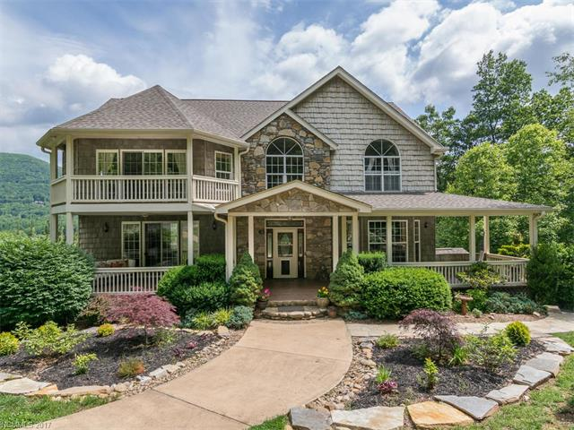 16 Windsong Drive 26, 32 & 33, Fairview, NC 28730