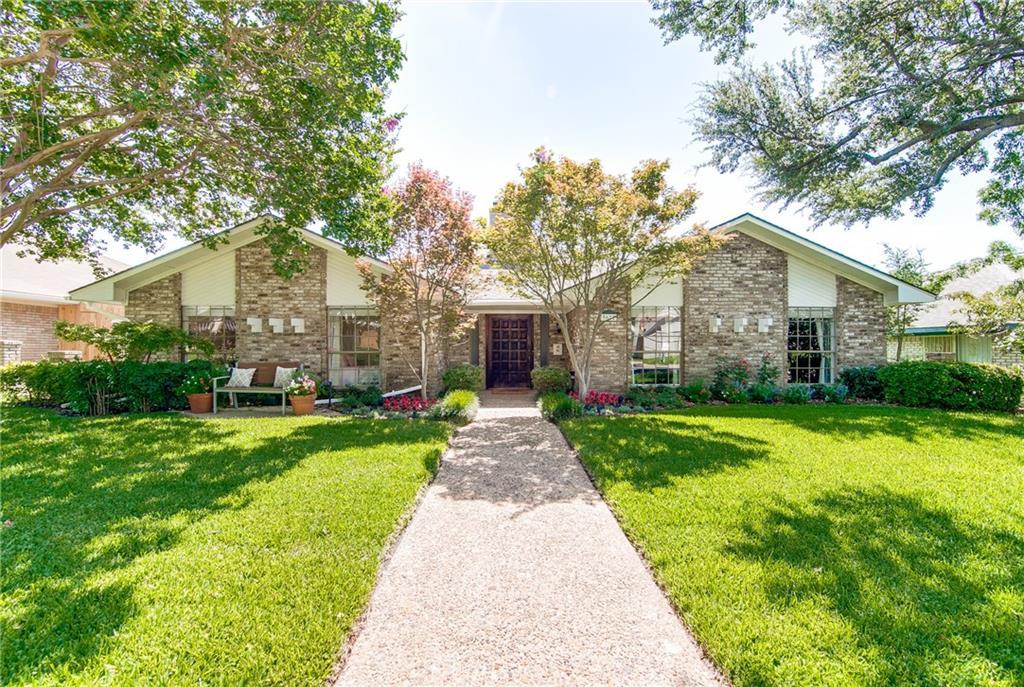 9612 Mill Hollow Drive, Dallas, TX 75243