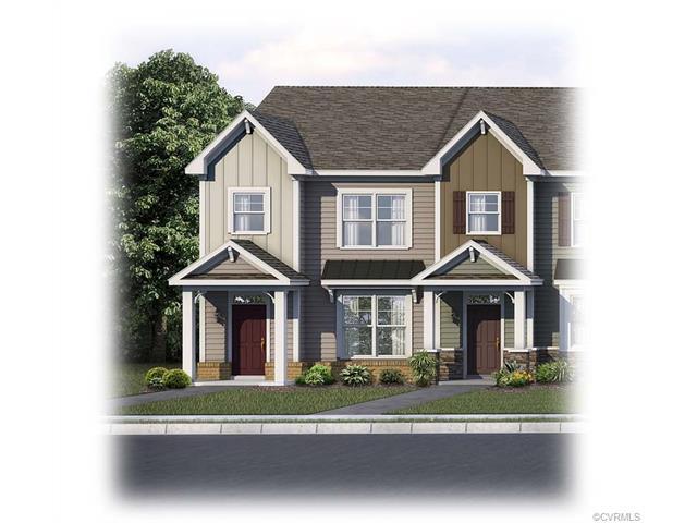 7000 Hawser Lane 8, North Chesterfield, VA 23234