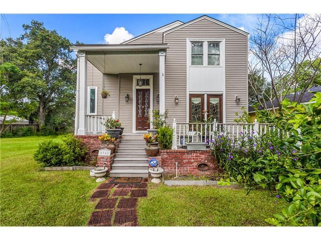 5948 GENERAL HAIG Street, New Orleans, LA 70124