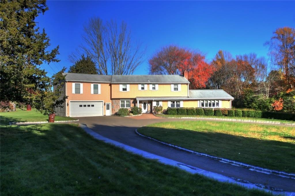 532 New England Lane, Orange, CT 06477