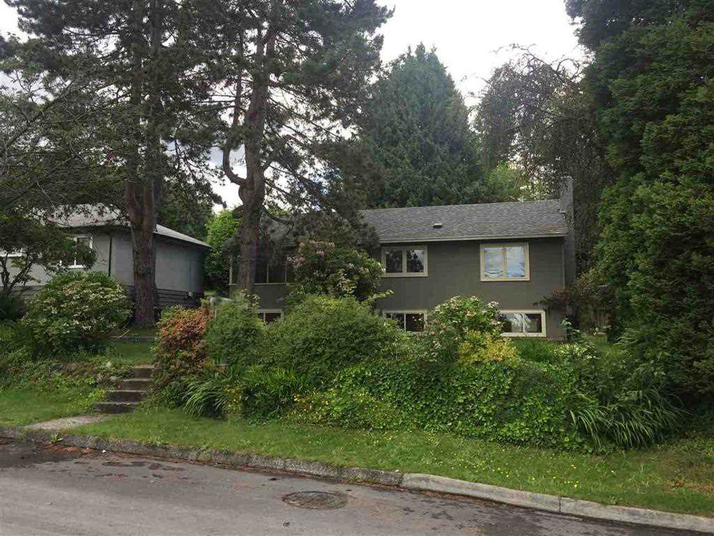 3502 NORWOOD AVENUE, North Vancouver, BC V7N 3P5
