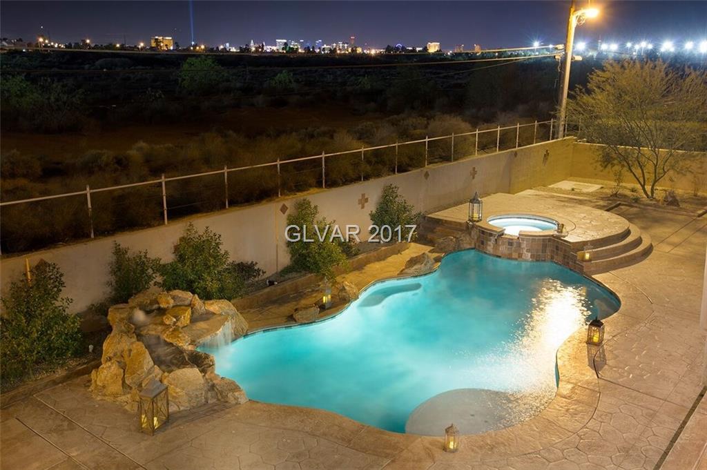 7207 LA PUEBLA Street N/A, Las Vegas, NV 89120