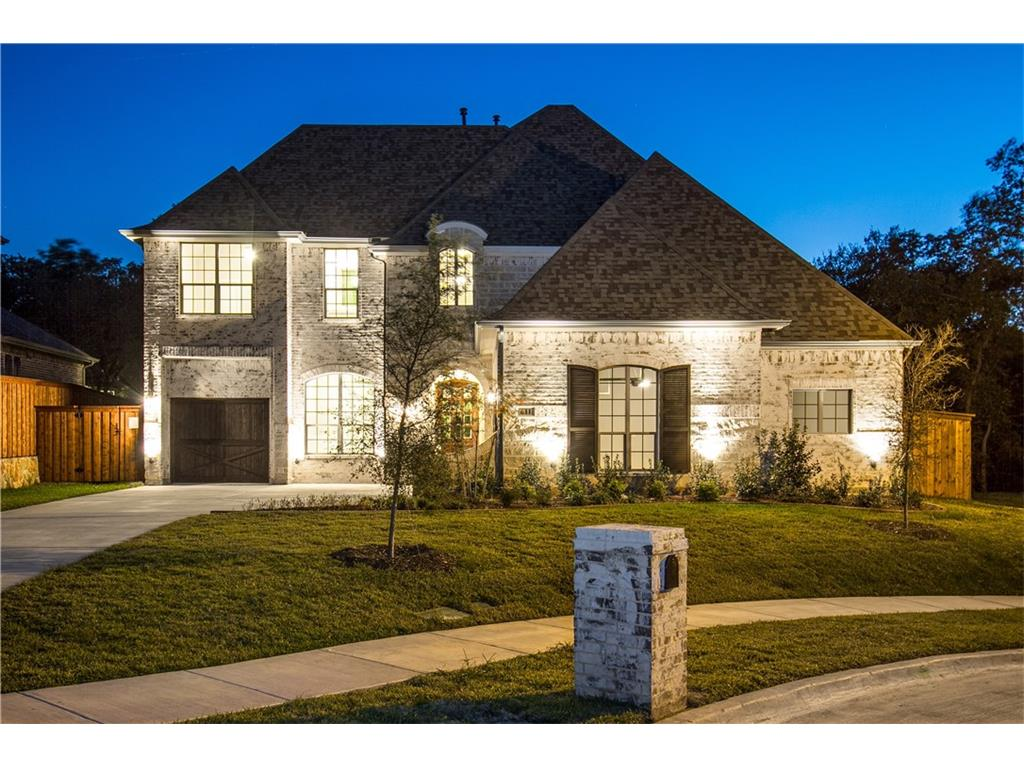 611 Oak Grove Lane, Coppell, TX 75019