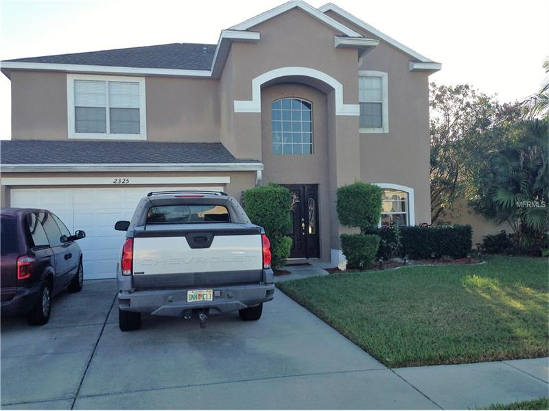 2325 INDIAN KEY DRIVE, HOLIDAY, FL 34691