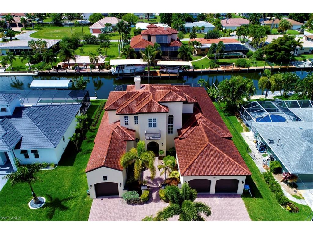 122 SW 52nd TER, CAPE CORAL, FL 33914