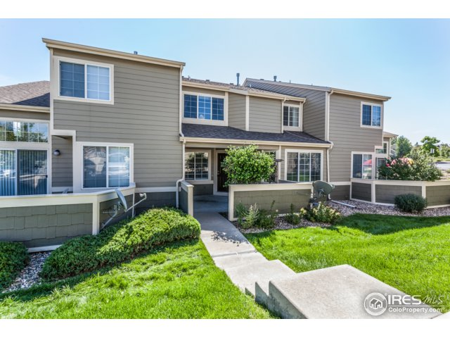 6815 Antigua Dr 74, Fort Collins, CO 80525