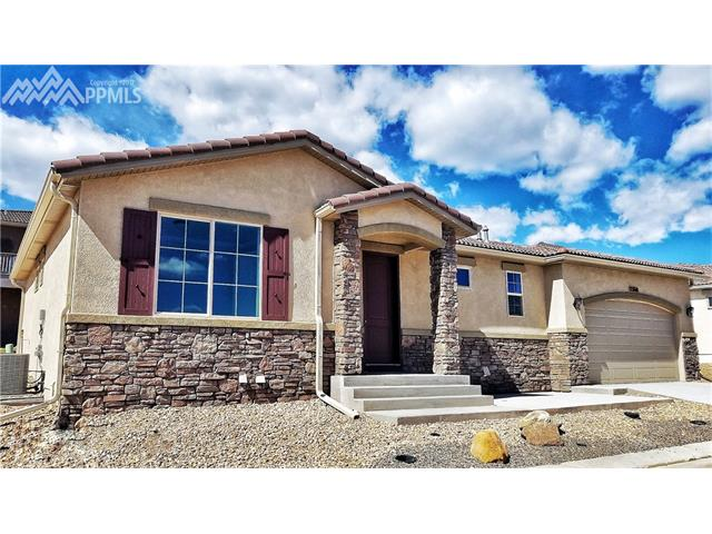 2368 Lone Willow View, Colorado Springs, CO 80904