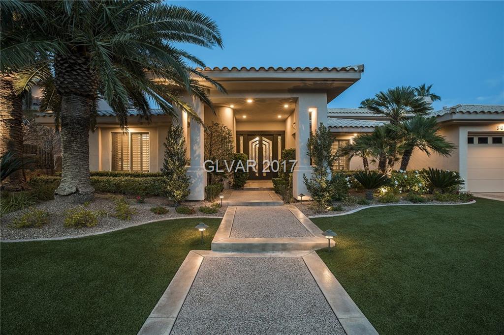 5094 SPANISH HILLS Drive, Las Vegas, NV 89148