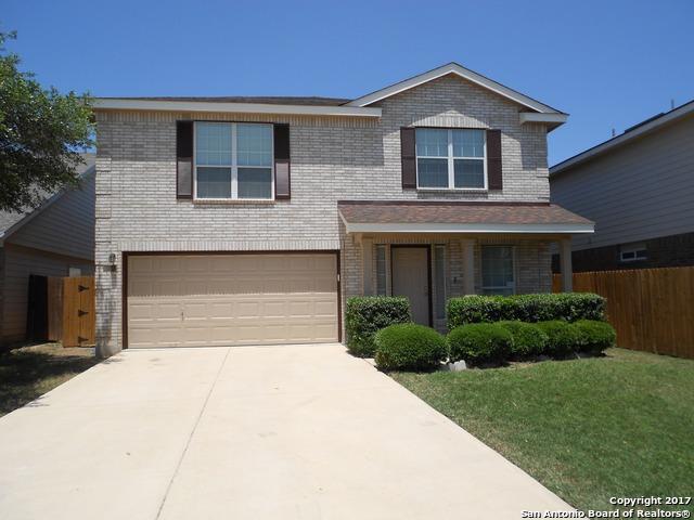 10527 Marigold Bay, San Antonio, TX 78254