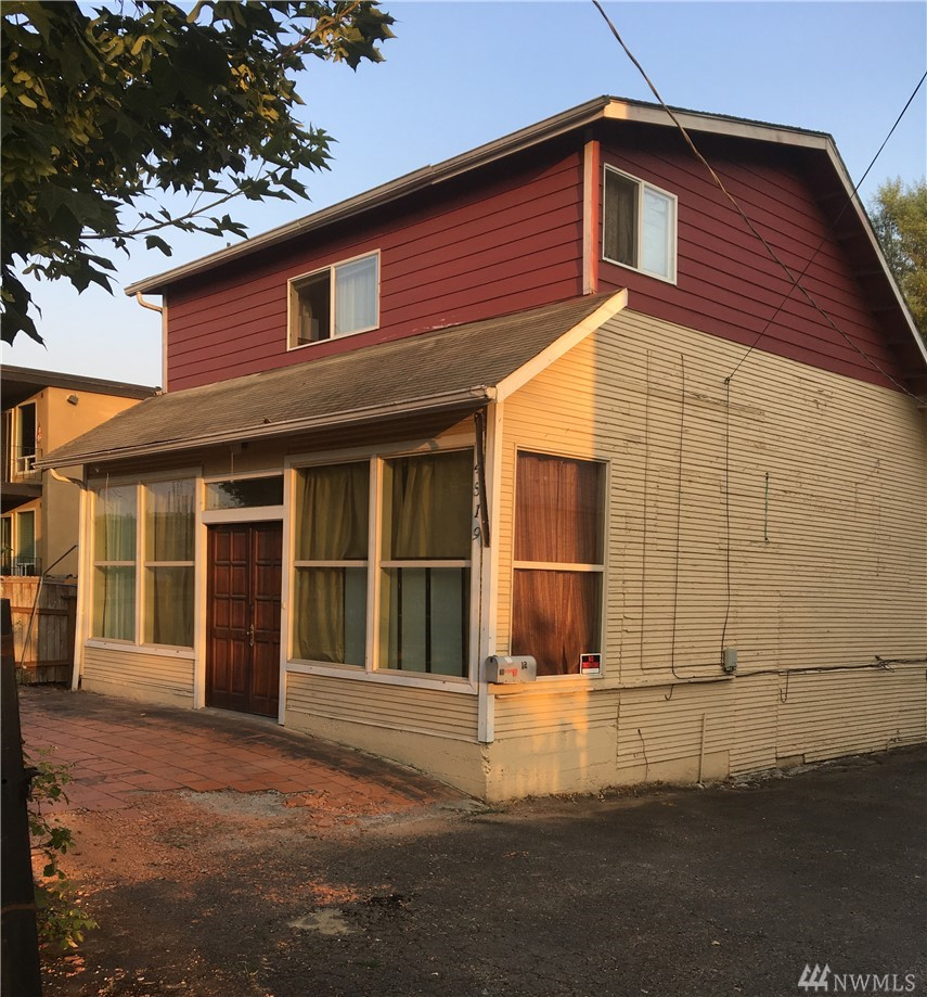 4519 S Henderson St, Seattle, WA 98118