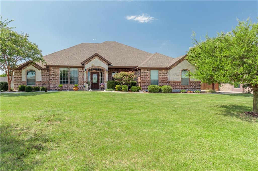 325 Arbor Lane, Haslet, TX 76052