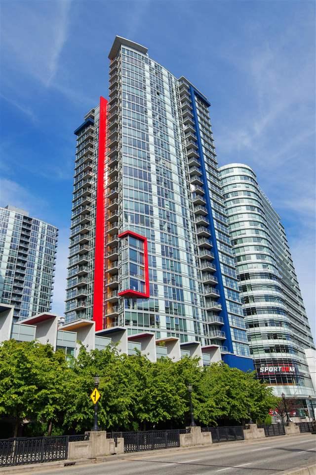 111 W GEORGIA STREET 3101, Vancouver, BC V6B 1T8