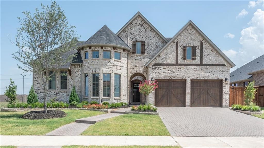 3942 Idlebrook Drive, Frisco, TX 75034