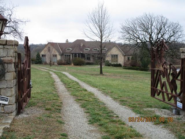 12999 S SPOON CREEK Road, Olathe, KS 66061