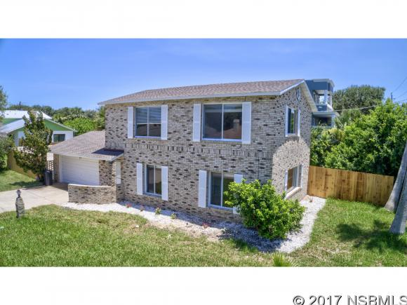 92 ALBERTA AVE, Ponce Inlet, FL 32127